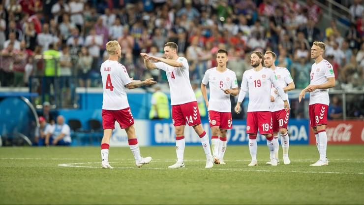 Dania bez piłkarskiej reprezentacji