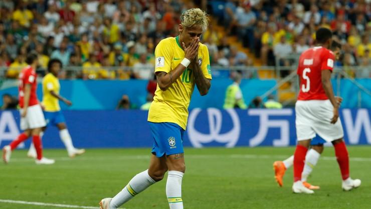 """Neymar wściekły na sędziów! """"Niech się zajmą swoją robotą"""""""
