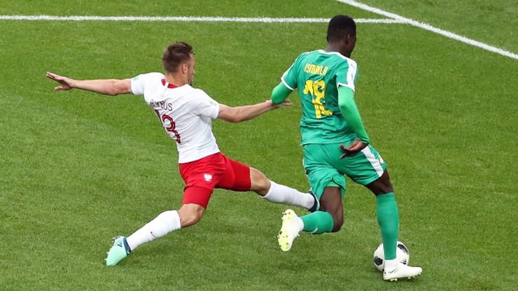 Surma: Graliśmy tak, jak chciał Senegal