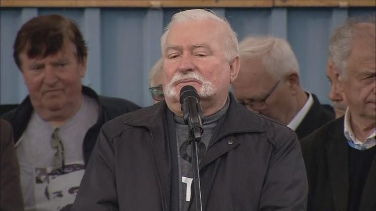 Cenckiewicz nie jest do końca zadowolony z wyroku ws. wypowiedzi Wałęsy. Rozważa odwołanie