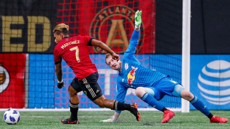 MLS: Los Angeles FC - Atlanta United. Transmisja w Polsacie Sport Extra