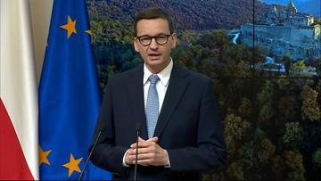 """""""Kopalnia i elektrownia w Turowie będą funkcjonować"""".  Premier po szczycie UE"""