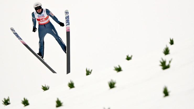Skoki narciarskie. Konkurs mieszany: Relacja i wyniki na żywo online