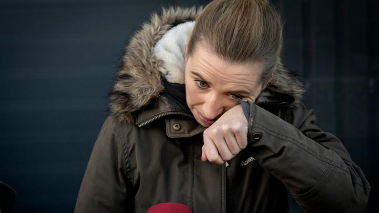 Dania: premier rozpłakała się na fermie norek. Przeprosiła za decyzję o ich wybiciu