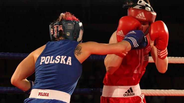MŚ w boksie: Porażki Polek