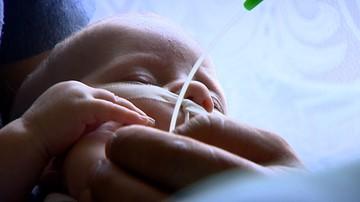 Spóźniony poród. Za niepełnosprawność dziecka winią lekarza