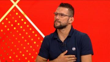 """Mateusz Gamrot w UFC? """"Są jakieś rozmowy"""""""