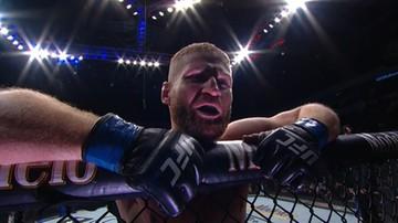 Czy Błachowicz jest dla UFC opłacalnym przyszłym mistrzem?