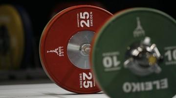 W podnoszeniu ciężarów przywrócono surowsze sankcje za doping