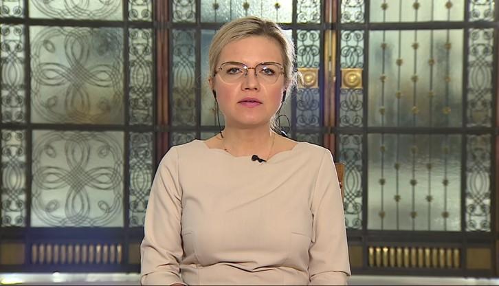 Małgorzata Wassermann: przecież my się wszyscy pozabijamy