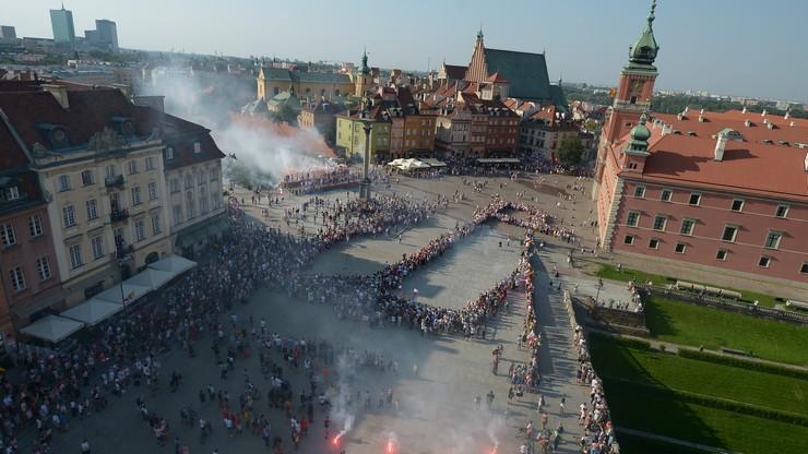 """Godzina """"W"""". 73 lata temu wybuchło Powstanie Warszawskie"""