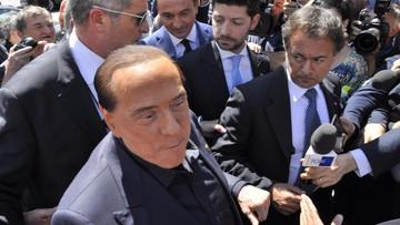 Berlusconi otrzymał kilkumilionowy spadek od swojej byłej współpracownicy