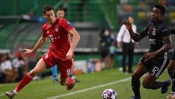 Liga Mistrzów: Olympique Lyon - Bayern Monachium 0:3. Skrót meczu (WIDEO)