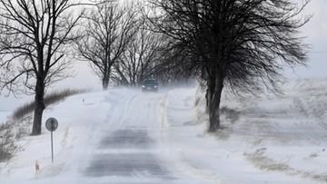 Zawieje i zamiecie śnieżne. IMGW ostrzega