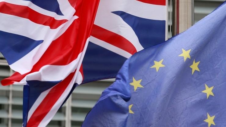 PE wydał zgodę na przejście do drugiej fazy rozmów ws. Brexitu