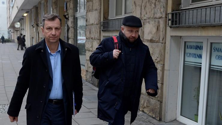 Kierwiński szefem warszawskich struktur PO. Przyjęto też uchwały ws. obecnej sytuacji w Polsce