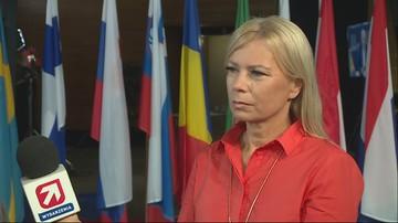 Bieńkowska: UE powinna mieć swój cel kosmiczny