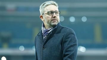 Brzęczek o meczu z Ukrainą: Zwycięstwo szczęśliwe, ale ważne