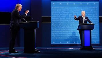 Druga debata prezydencka Trump - Biden odwołana
