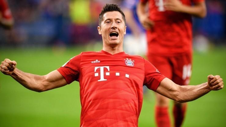 Hajto: Lewy się jeszcze rozkręci, bo rozkręca się też Bayern