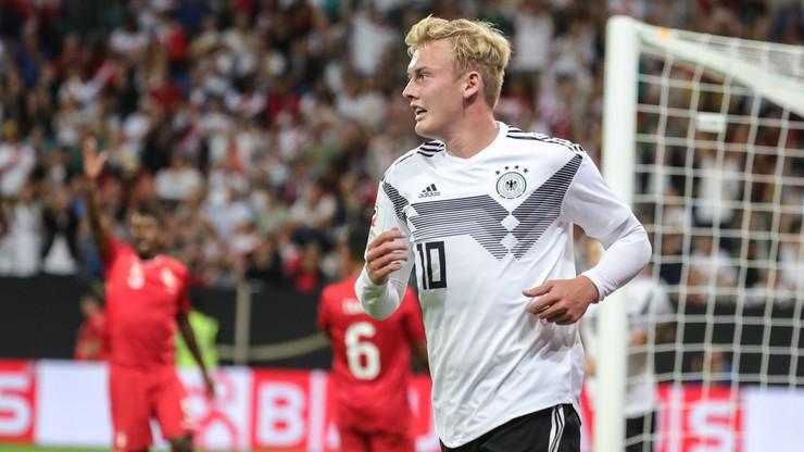 Kolejny imponujący transfer Borussii! Reprezentant Niemiec w Dortmundzie