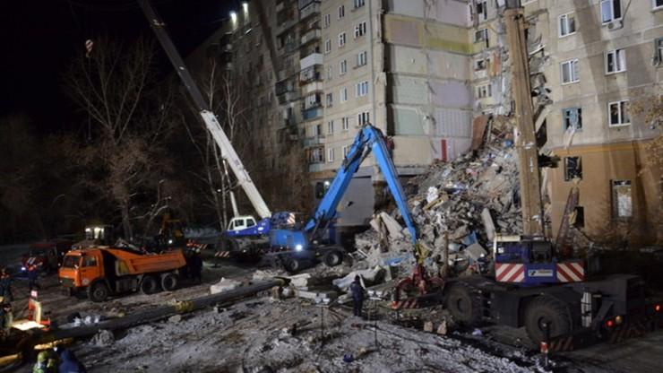 """Trzy ofiary wybuchu samochodu w Magnitogorsku. """"To mógł być zamach"""""""