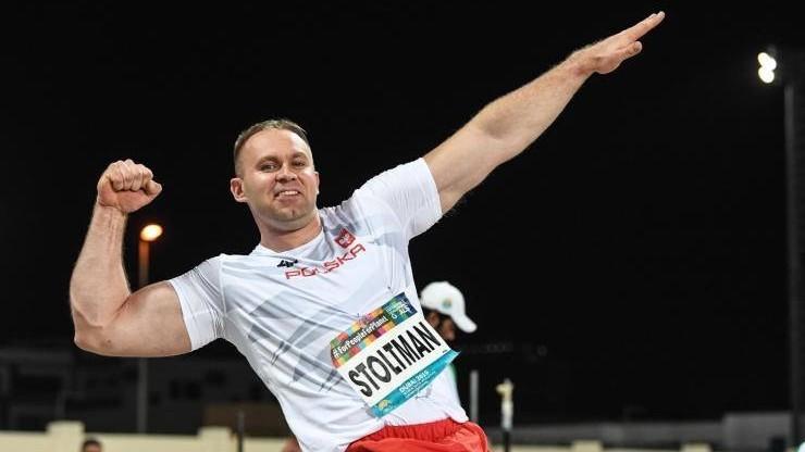 Trzy medale dla Polski pierwszego dnia paralekkoatletycznych MŚ w Dubaju