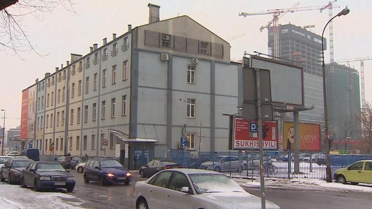 Towarzystwo Przyjaciół Woli chce uznania budynku przy Srebrnej 16 za zabytek