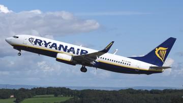 Komisja Europejska ma wątpliwości co do nowych regulacji w sprawie biletów w Ryanair