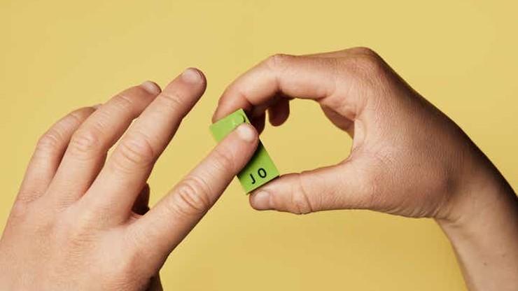 Lego dla niewidomych. Nowa seria klocków zadebiutowała w Australii