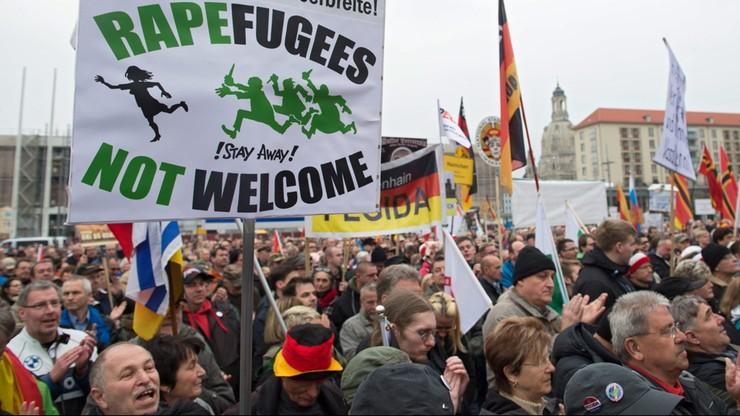 Niemcy: pierwszy proces po napaściach z nocy sylwestrowej