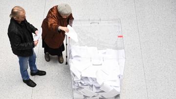 Nowe wyniki sondażu late poll Ipsos. Poparcie dla PiS i Koalicji Obywatelskiej rośnie, PSL traci