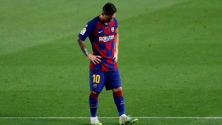 Ramon Planes: Nie rozważamy odejścia Messiego