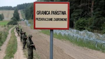 Starannie zaplanowana operacja. Tak Łukaszenka ściąga migrantów do Europy