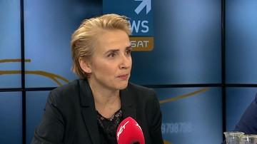 Scheuring-Wielgus: w wyborach na przewodniczącego Nowoczesnej zagłosuję na Petru