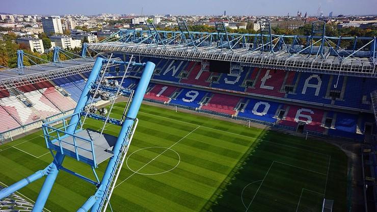 Wisła Kraków bez nowej umowy na dzierżawę stadionu, za to z dużym długiem