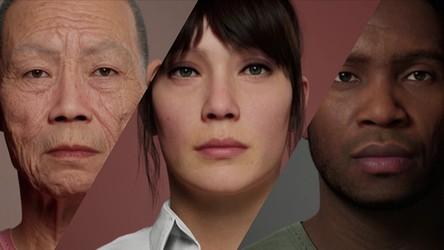 Unreal Engine prezentuje MetaHuman. Fotorealizm twarzy postaci powala na kolana
