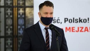 """Nowy poseł w Sejmie. """"Moje priorytety: Gospodarka, Samorząd, Rolnictwo"""""""