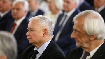Oszczędności Kaczyńskiego, cztery mieszkania Schetyny. Oświadczenia majątkowe posłów