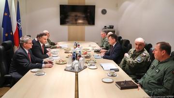 Narada w BBN ws. wypadku MiG-a. Prezydent chce, by programowi HARPIA nadano rangę narodową