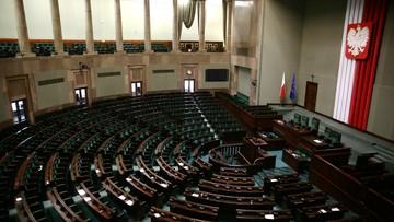 Posłowie PO: Kryzys będzie trwał dopóki marszałkiem Sejmu jest Kuchciński