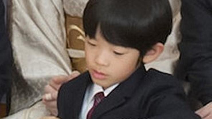 Kuchenne noże w klasie 12-letniego księcia. Trwa śledztwo