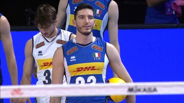 Liga Narodów siatkarzy: Iran – Włochy. Relacja i wynik na żywo