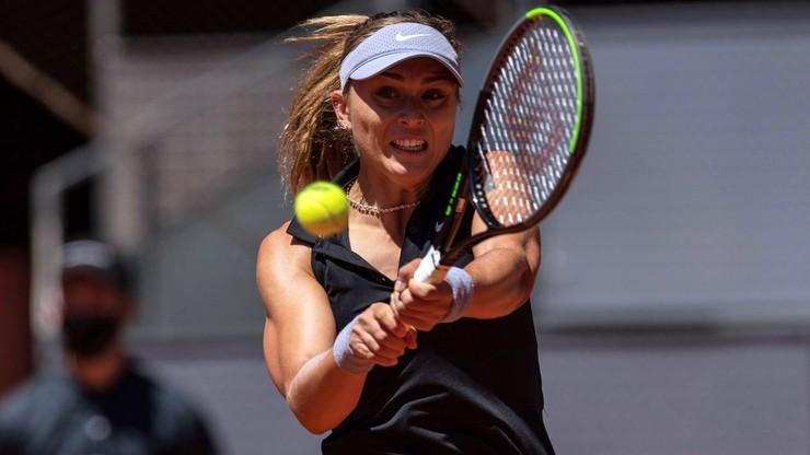 WTA w Belgradzie: Paula Badosa i Ana Konjuh w finale