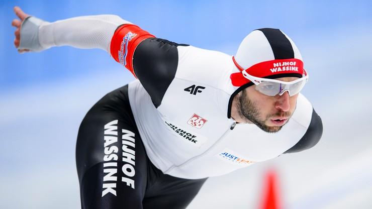 Konrad Niedźwiedzki szefem Polskiej Misji Olimpijskiej