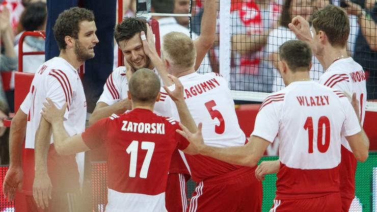 Polska – Serbia: MŚ 2014. Przeżyjmy to jeszcze raz