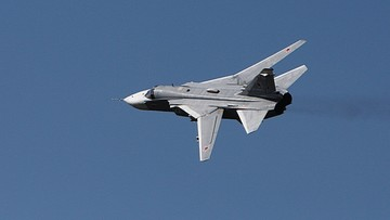 Brytyjski okręt ostrzelany przez Rosjan? Sprzeczne doniesienia