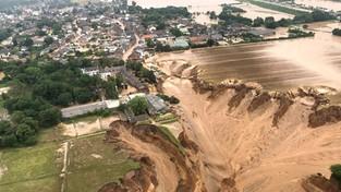 16.10.2021 05:56 Ciało kobiety, która zginęła w powodzi w Niemczech, znaleziono 400 km dalej w Holandii. Jak to możliwe?