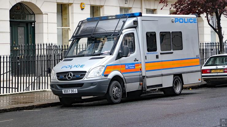 Wielka Brytania. 18-letni uchodźca z Afganistanu zasztyletowany w biały dzień w Londynie