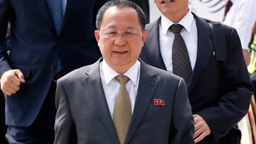 Korea Północna: kolejne próby nuklearne zależą od zachowania USA